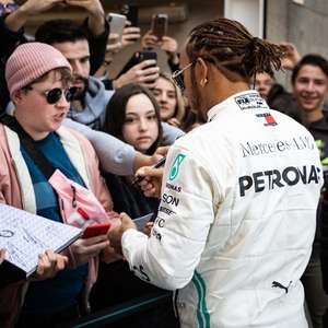 """Hamilton põe """"próximos 5 a 10 anos"""" como essenciais para ..."""