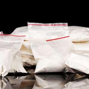 PF prende família com criança de 2 anos e 19 kg de cocaína