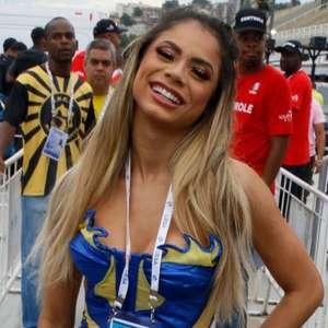 Lexa, Vivi Araújo e mais: apuração do Carnaval do Rio ...