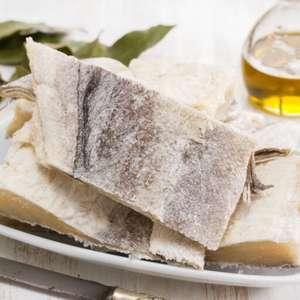 Especial Peixes: 9 Receitas de Bacalhau