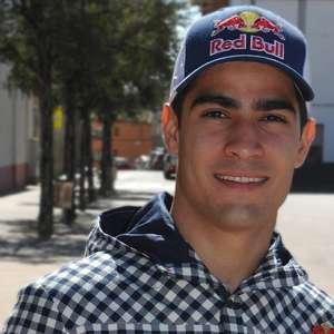 Sérgio Sette Câmara anuncia ida para Super Fórmula Japonesa