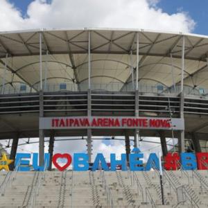 Com portões fechados, Federação Bahiana decide manter ...