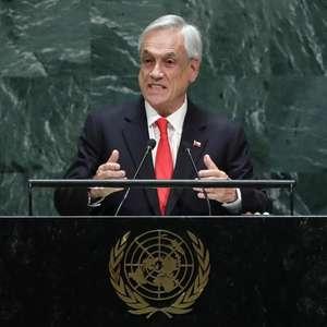 Covid-19: Chile anuncia pacote de emergência de US$11,7 bi
