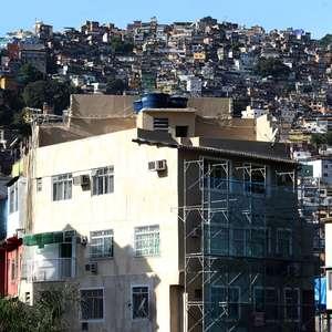 Covid-19 foi confirmado em pelo menos quatro favelas do Rio
