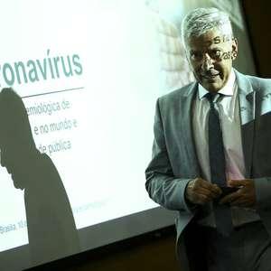 Brasil tem 114 mortes e 3.904 casos confirmados de covid-19