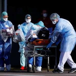 Itália tem mais 652 mortes em um só dia e já passa dos 8 mil
