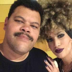 Esposa desabafa sobre racismo e fama de nervoso de Babu