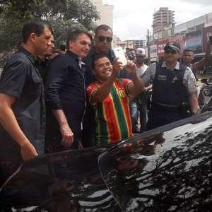 Oposição irá ao Supremo para pedir afastamento de Bolsonaro