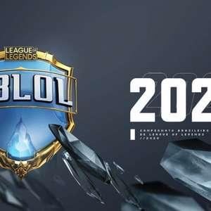 Riot anuncia data de retorno do CBLoL 2020