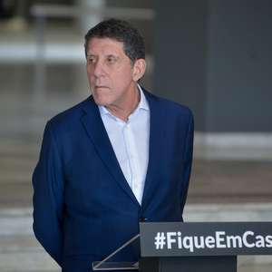 David Uip tem direito a sigilo sobre uso de cloroquina