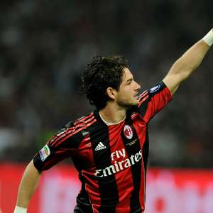 Ronaldo Fenômeno ajudou Pato na escolha pelo Milan: ...