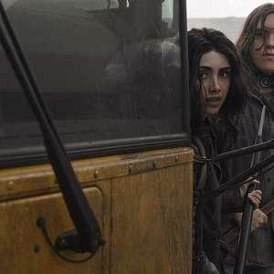 The Walking Dead: World Beyond terá ligação com [descubra]