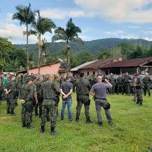 Guarda florestal é morto em ação contra garimpo ilegal ...