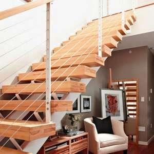 Escada Vazada: +48 Modelos Lindos para Incluir no seu ...