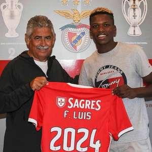 Milan busca a contratação de Florentino Luís, do Benfica