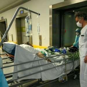 Coronavírus deixa 28 mil mortos na França, sendo 483 em 24h