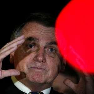 """""""Era 100% Bolsonaro, agora sou 500%"""", dizem apoiadores"""