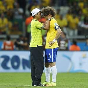 Histórico Brasil 1 x 7 Alemanha em 2014 será reprisado na TV