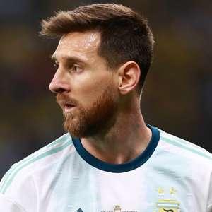 """Messi como Michael Jordan? """"Copa de 2022 pode ser seu ..."""