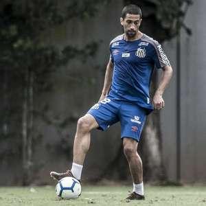Sem poder contratar, Santos busca 'destravar' renovações ...