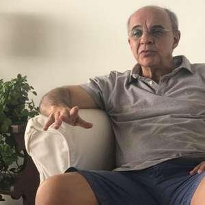 Bandeira pode ser expulso do Flamengo por fala sobre Ninho