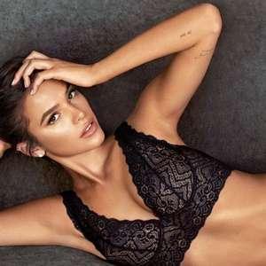Bruna Marquezine relembra ensaio de lingerie com vídeo ...