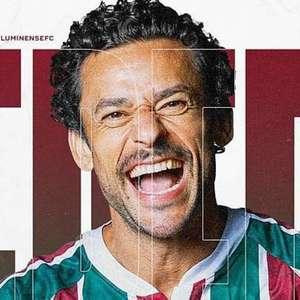 Fluminense acerta retorno de Fred após quatro anos: ...