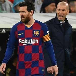 Barça sábado, Real Madrid domingo: La Liga anuncia ...