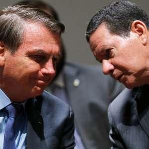 TSE julgará cassação de chapa Bolsonaro-Mourão