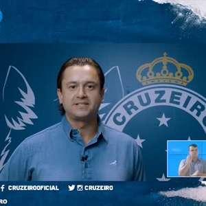 CRUZEIRO: Presidente anuncia mais um patrocinador ...