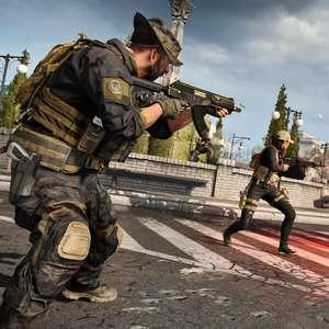 Call of Duty: atualização abre battle royale para 200 ...