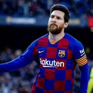 """""""Saída de Messi pode mudar muita coisa no Barcelona"""", ..."""