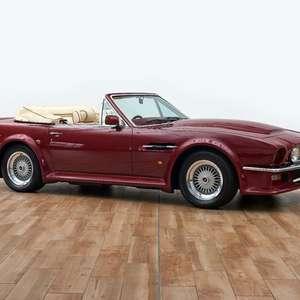 Aston Martin de David Beckham está à venda por R$ 3 mi