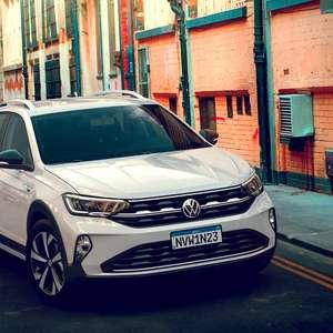 Segundo lote da pré-venda do VW Nivus está esgotado