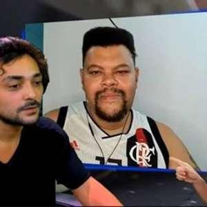 Comediante da Globo pede para Babu tirar camisa do ...