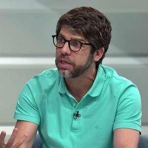 Juninho Pernambucano diz que não fala com familiares que ...