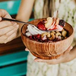 Tenha uma alimentação saudável de acordo com a dieta do ...