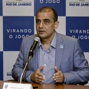 STJ concede liberdade a ex-secretário de Saúde do RJ