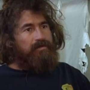 A história do pescador que sobreviveu após 438 dias à deriva