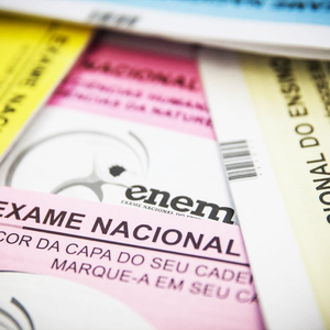 MEC vai imprimir Enem em gráfica onde prova vazou em 2009