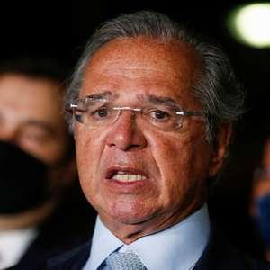 Salim Mattar e Paulo Uebel deixam Ministério da Economia