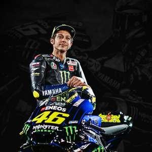 Monster Energy reativa promoção Moto GP