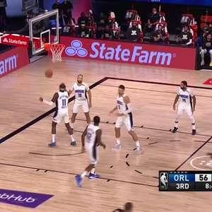 Philadelphia 76ers 108-101 Orlando Magic