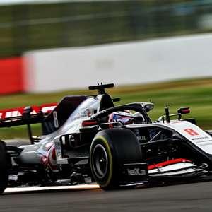 """Grosjean: """"Precisamos ver os dois carros no Q2"""""""
