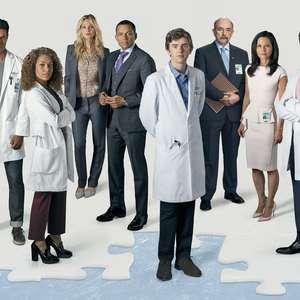 The Good Doctor vai retratar a pandemia de coronavírus