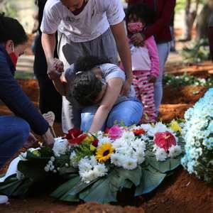 Brasil registra mais de 59 mil casos e 1,3 mil mortes em 24h