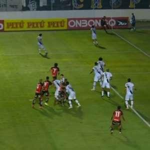 Pela Série B, Ponte Preta e Vitória empatam em jogo de ...
