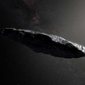 Asteroide do tamanho de um carro passou perto da Terra