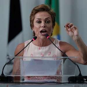 STJ quer análise de pedido de liberdade de Cristiane Brasil