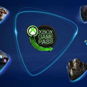 Para Sony, modelo do Game Pass não é sustentável